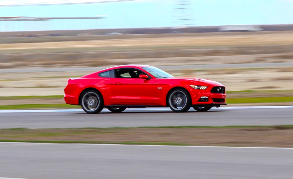 Pony Wars: $5,000 In Parts Kicks Off Our 2017 Mustang Build
