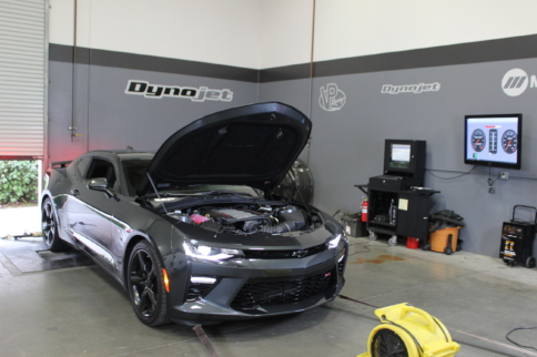 Horsepower Wars: Pony Wars EP2 – Baselining Our Camaro And Mustang