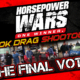 Vote For Your Favorite Team For The $10K Drag Shootout!