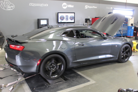 Pony Wars: Our 2017 Camaro SS Gets $5,000 In Bolt-ons